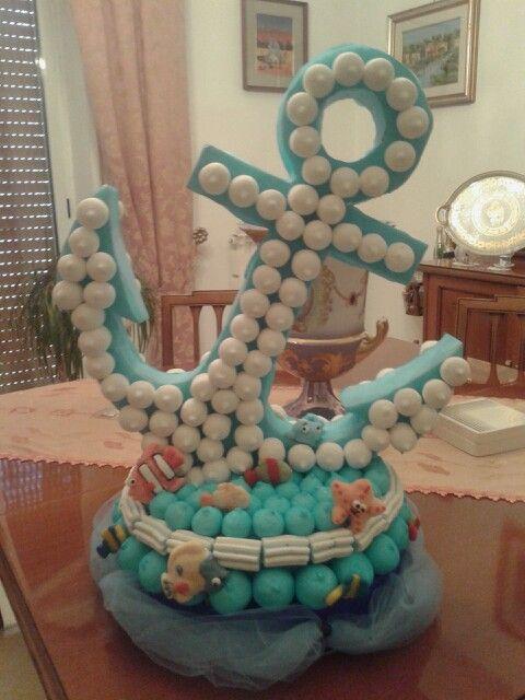 Exceptionnel Oltre 25 fantastiche idee su Compleanno a tema caramelle su  QU29