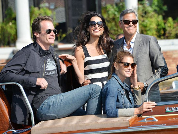 Rande Gerber Explains Why Amal Alamuddin Is 'Perfect' for George Clooney http://www.people.com/article/george-clooney-amal-alamuddin-rande-gerber
