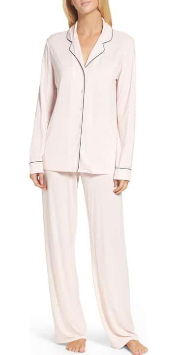 f0ae8775c Nordstrom Lingerie Moonlight Pajamas