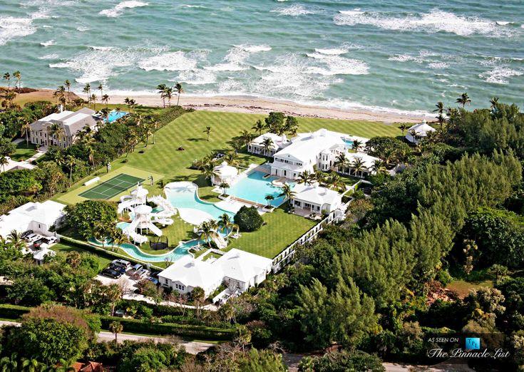 celine dion residence 215 s beach rd jupiter island. Black Bedroom Furniture Sets. Home Design Ideas