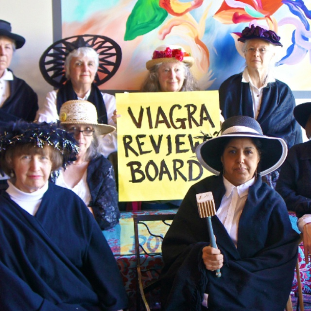 Viagra Women'S Rights