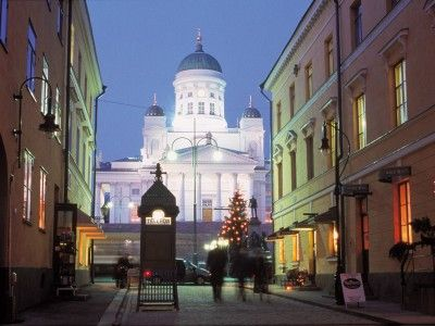 Finland's location in the crossroads of west and east provides a great opportunity for Asian travellers to experience Finland en route to Europe. StopOver Finland introduces new easily reachable packages and services from 5 hrs to 5 days stopover. It offers Finnish highlights from Northern Lights to Midnight Sun, relaxing moments in the pure Finnish …