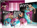 PIYO Workout 5 DVD Deluxe Program Full Set - http://www.painlessdiet.com/piyo-workout-5-dvd-deluxe-program-full-set-3/