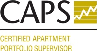 NAAEI's Certified Apartment Portfolio Supervisor (CAPS) program is an in-depth review of property management principles and techniques as used by the professional supervisor.