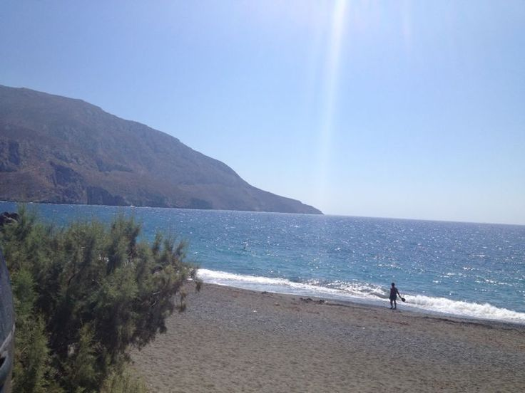 Melitsachas Beach