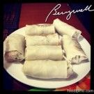 ♥ Cooking Lumpiang Togue (Bean Sprout Rolls) Like A Pro