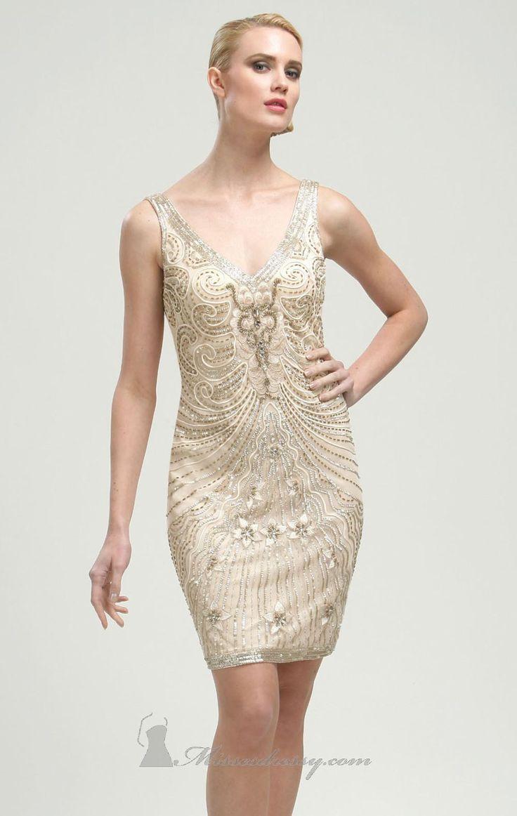 172 best sue wong images on pinterest sue wong art deco fashion bridesmaid dress ombrellifo Image collections