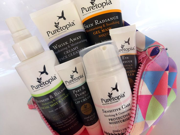 Review of Puretopia essentials for sensitive skin. Read now at lovefacebeauty.com