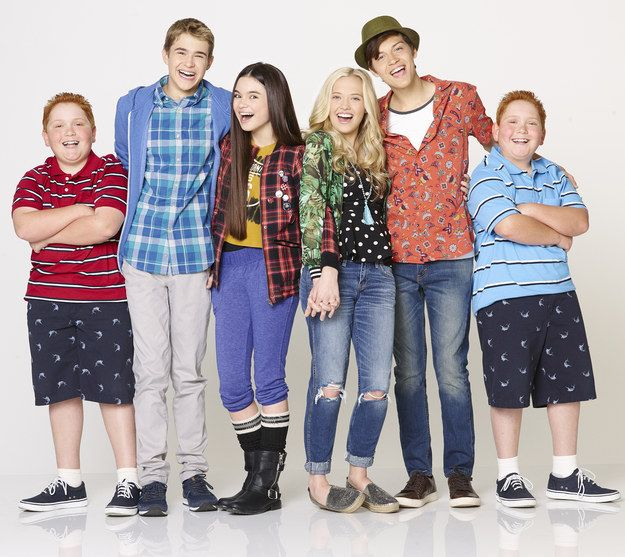 I got Best Friends Whenever! Which Current Disney Channel Show Are You?