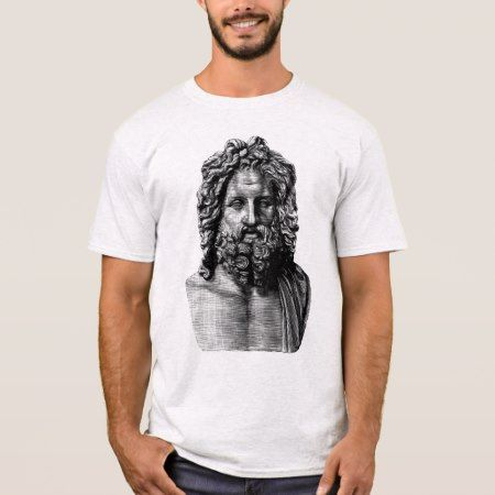Zeus Shirt - click/tap to personalize and buy