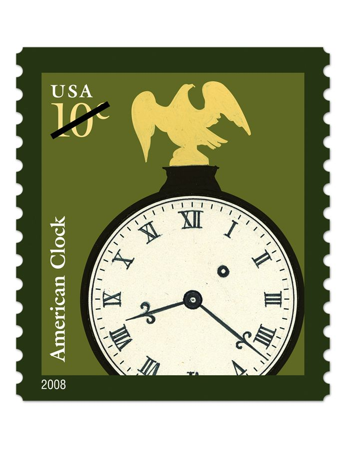 37 best clock stamps images on pinterest postage stamps american clock stamps sheet of fandeluxe Gallery