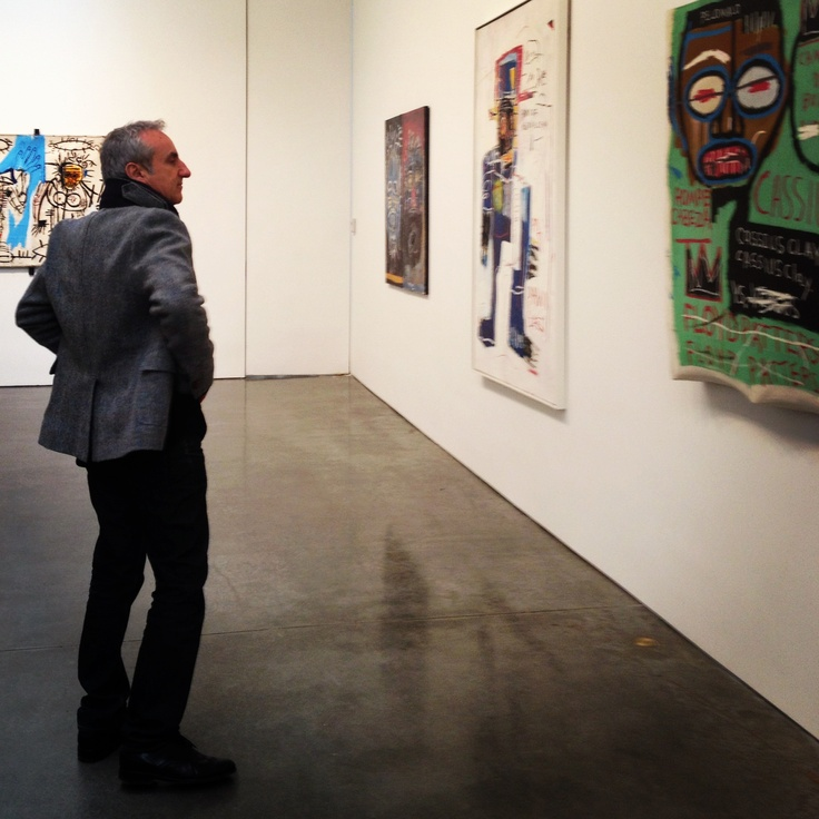36 best art exhibitions images on pinterest jean michel basquiat art exhibitions and. Black Bedroom Furniture Sets. Home Design Ideas