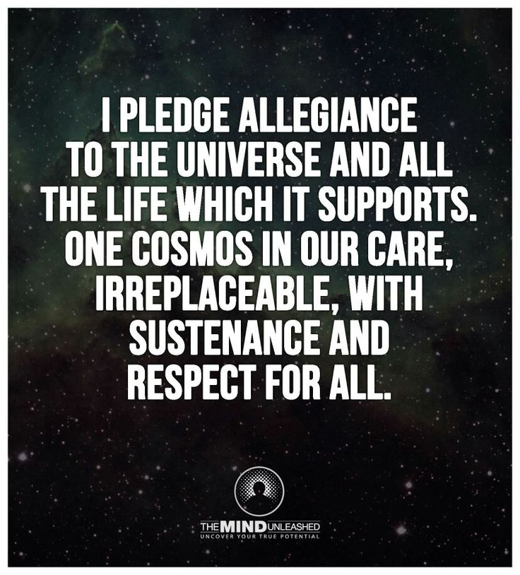 i pledge allegiance lyrics