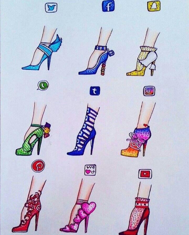 Aplikace jako botky WOMEN'S ATHLETIC & FASHION SNEAKERS http://amzn.to/2kR9jl3