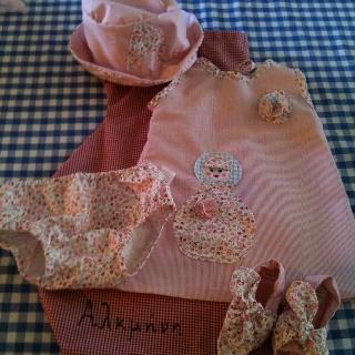 Cute baby set!