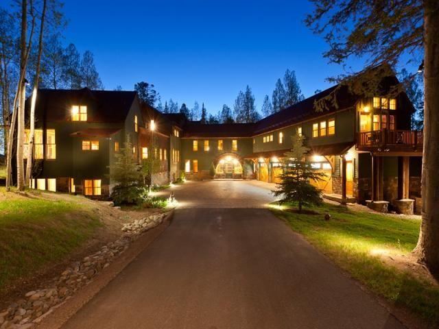 Telluride | Celebrity Homes