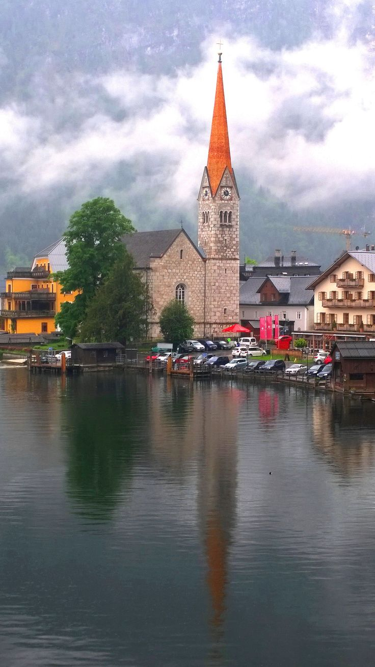 Hallstatt compressed.