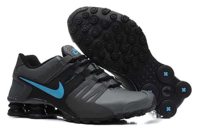 new product 0bc93 86b7c https   www.sportskorbilligt.se  1683   Nike Shox Current Herr