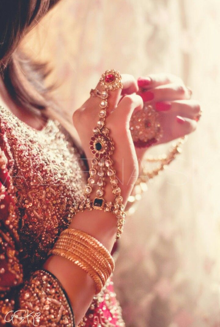 2354 best Bridal mehndi.jewllery images on Pinterest | Bridal ...