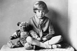 January 18, known as Winnie the Pooh Day, honors Pooh's creator, Alan Alexander Milne, who was born on that date in 1882. You can't think of A.A. Milne without associating him with his sweet, much-...