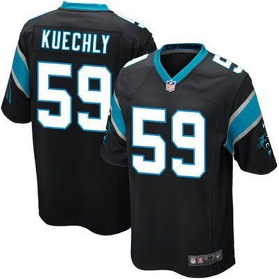 Carolina Panthers Newton Kids Jersey
