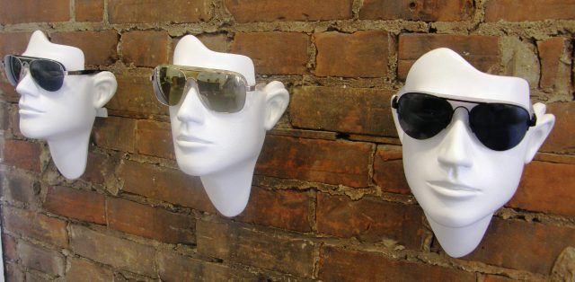 Gafas Optical, Toronto thanks for sharing.  I would love to have a few of theses!