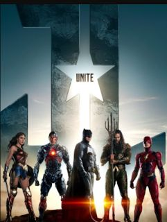 Watch Justice League Full Movie Online HD-1080p