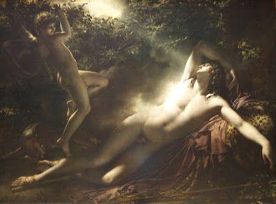Ο Ενδυμίων ήταν ο δεύτερος μυθικός βασιλιάς της αρχαίας Ήλιδας.  Σύμφωνα με τον Παυσανία γιος του Αέλθιου και εγγονός της Πρωτογένειας και τ...