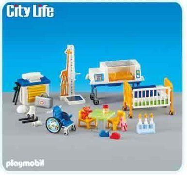 Children's Medical Area PLAYMOBIL® http://www.amazon.com/dp/B0088XENZ4/ref=cm_sw_r_pi_dp_nYcowb0TYG2BN