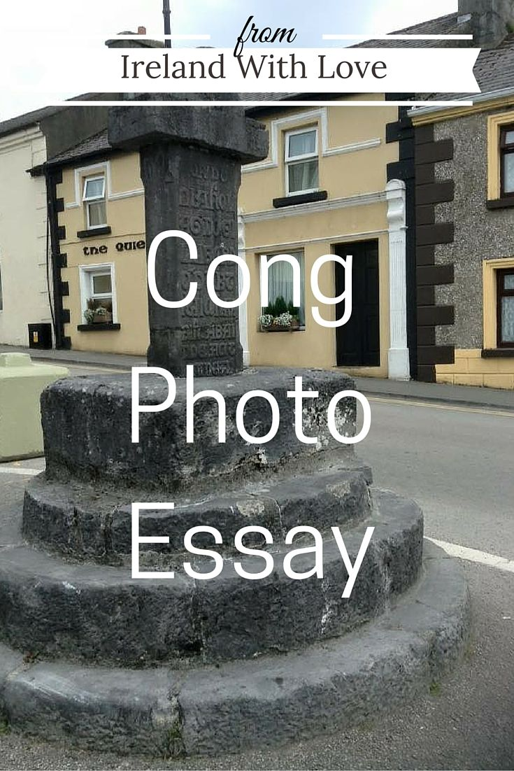 From Ireland With Love | Cong Photo Essay