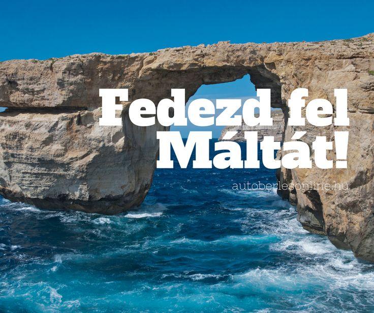 Fedezd fel Máltát! - Málta legszebb látványosságai. Máltai kisokos, amiben mindent megtalálsz a máltai utazásodhoz