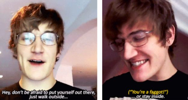 He gets what it's like to be an outsider. | 29 Times Bo Burnham Ruined You For Other Men