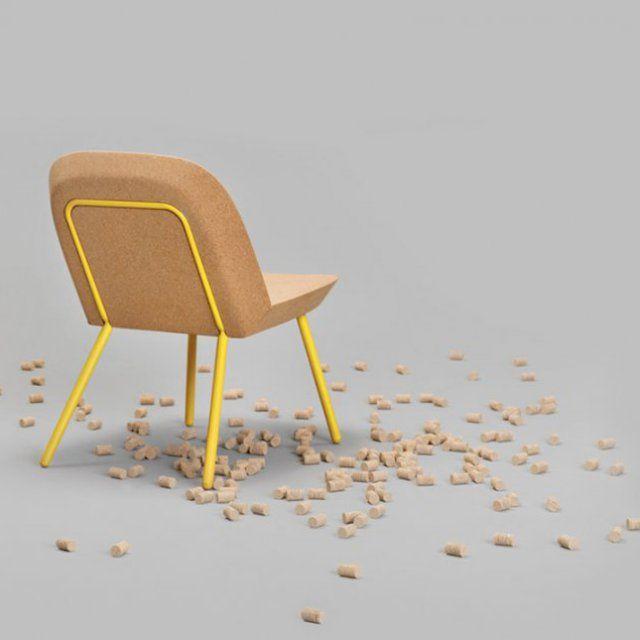 Les 365 meilleures images propos de assises fauteuils chaises tabourets - Mille et une chaises ...