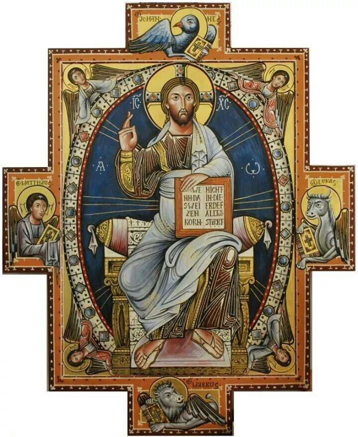 Христос Пантократор