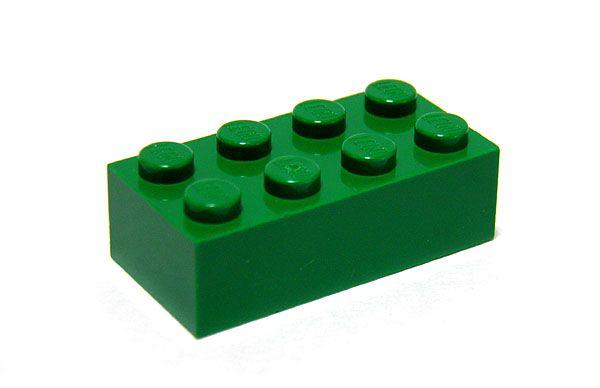 【レゴ講座】まず最初に知っておきたいレゴパーツの基礎知識