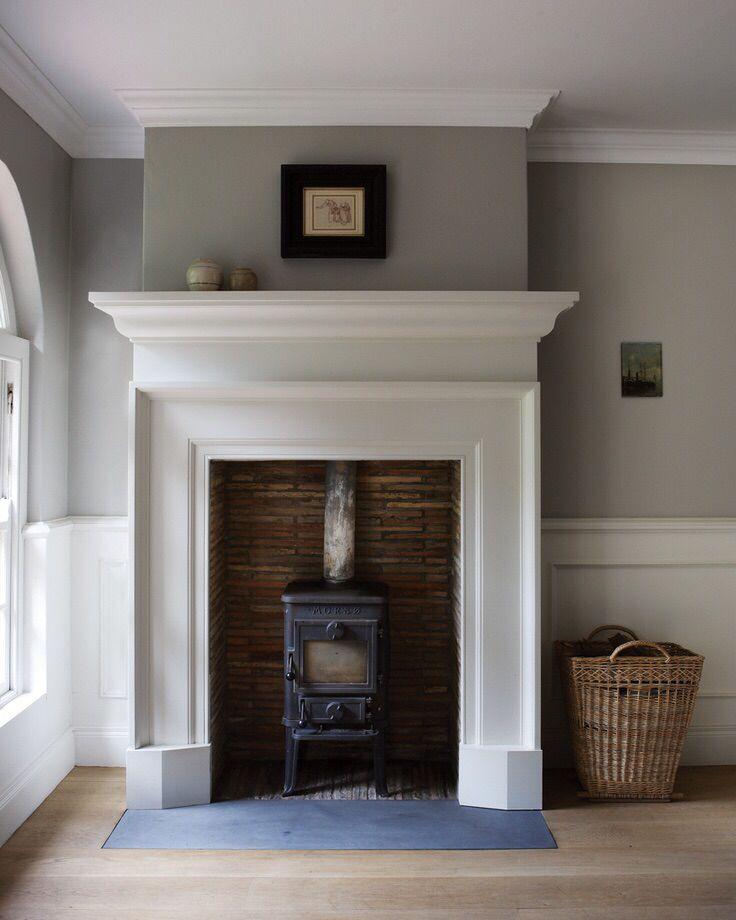 die besten 25 wood burning stove insert ideen auf. Black Bedroom Furniture Sets. Home Design Ideas