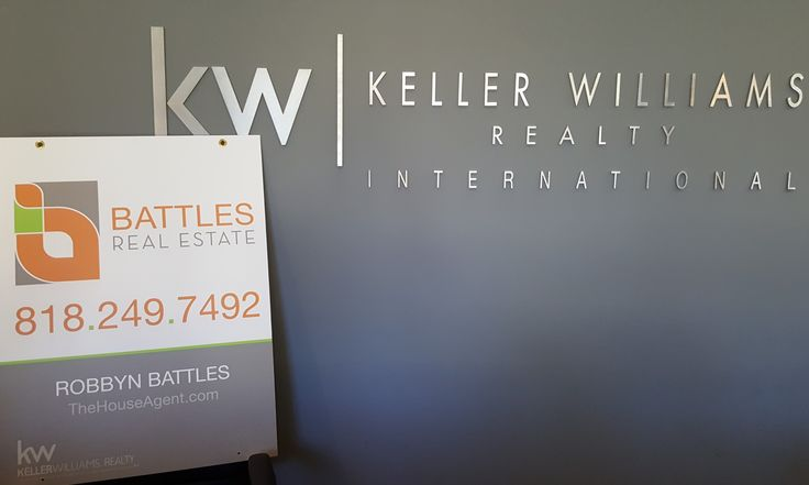 Battles Real Estate joins Keller Williams Realty - https://www.thehouseagent.com/battles-real-estate-joins-keller-williams-realty/ https://www.thehouseagent.com/wp-content/uploads/2016/09/Battles-Real-Estate_Keller-Williams_office-sign-1024x614.jpg For 27+ year Battles Real Estate has been an independent real estate Company selling real estate in the Foothills. In September 2016 Robbyn Battles made a decision it was time for a change. The decision was made to move her company