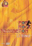Pop, Rock, Reggaeton Latino [DVD] [Spanish] [2004]