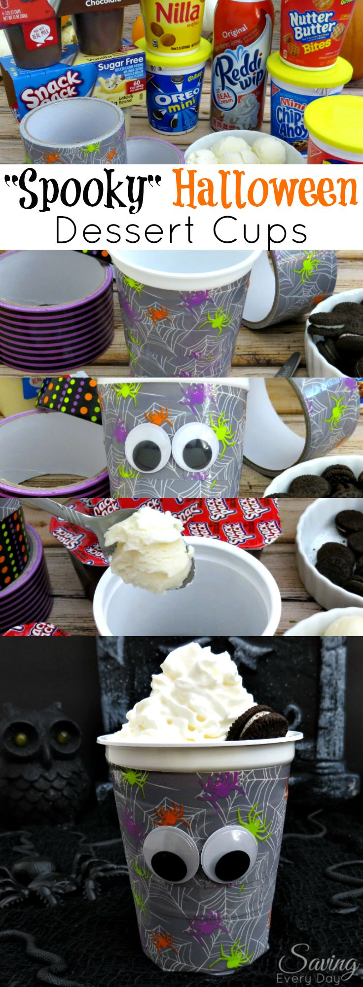17 best images about flavors of fall on pinterest candy for Easy kid friendly halloween treats