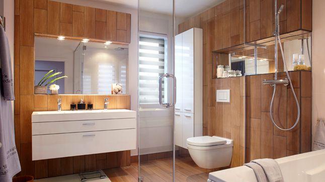 Inspiration scandinave dans la salle de bains photos - Deco inspiration scandinave ...