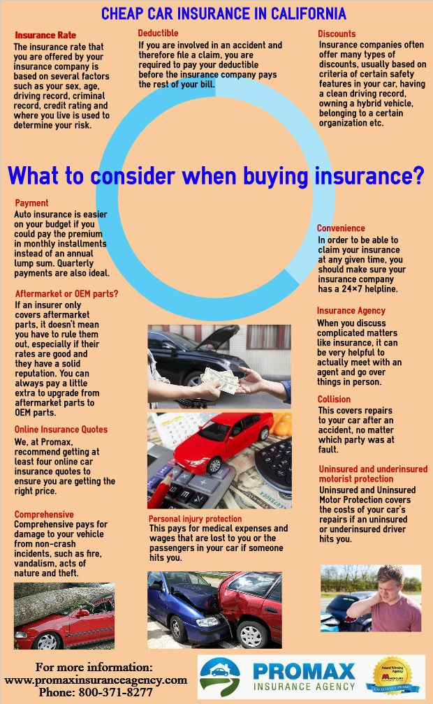 Today When You Are Considering To Insure Your Car Your Options