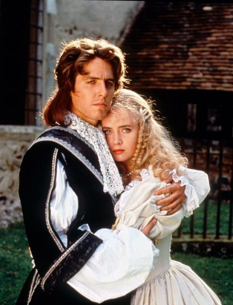 The Lady and the Highwayman (1989) starring Hugh Grant and Lysette Anthony