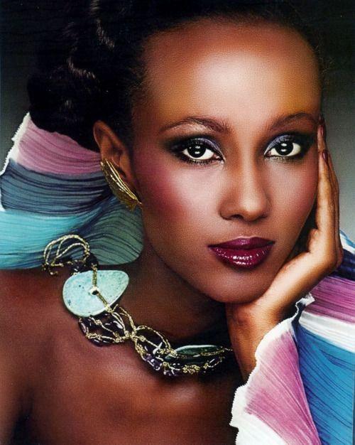 imanFashion Models, Gorgeous Face, 70Sear 80S, 70 Black Models, 1980S Fashion, Face Speak, Black Beautiful, Late 70Sear, Beautiful Image