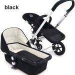 Bugaboo Stroller Review (parts)