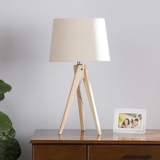 Shop for Harper Blvd Kapelli Tripod Table Lamp. Get free shipping at Overstock.com - Your Online Home Decor Outlet Store! Get 5% in rewards with Club O! - 20232548