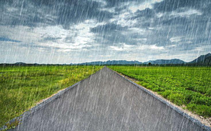 Les causes des pluies acides