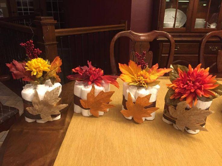 Little Pumpkin Baby Shower Theme Ideas Pumpkin Themed
