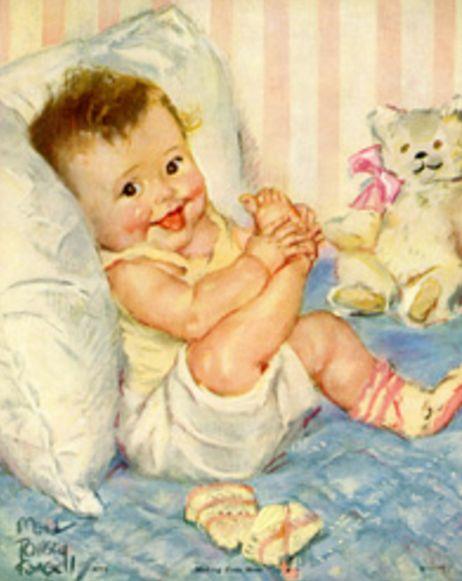 Картинки, открытка с первым зубиком ребенка