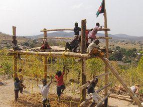 Hvad er pædagogisk arbejde i Afrika? Hvordan arbejder pædagoger i Tanzania?  Bliv volontør og se selv hvordan!