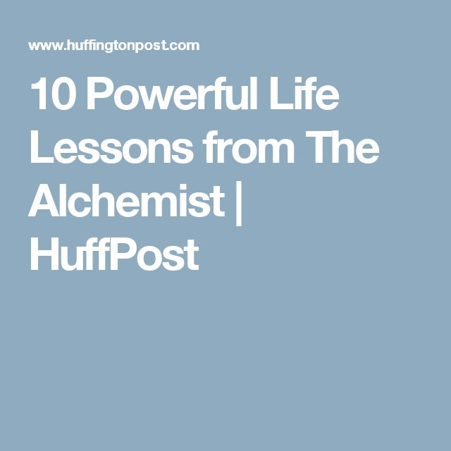 Paulo Coelho Quotes Life Lessons: Best 25+ The Alchemist Ideas Only On Pinterest